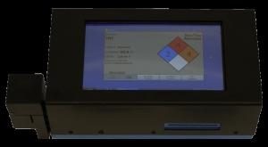 Portable SERS Analyzer