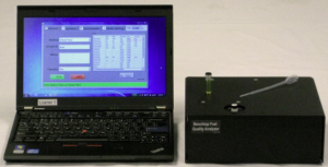 Benchtop Fuel Property Analyzer (BFPA)