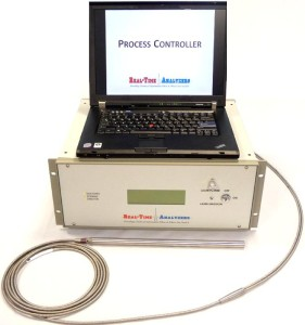 Process Raman Analyzer, 1064nm